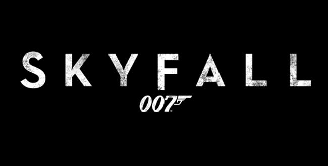 SKYFALL PRODUCTION CREW INTERVIEWS