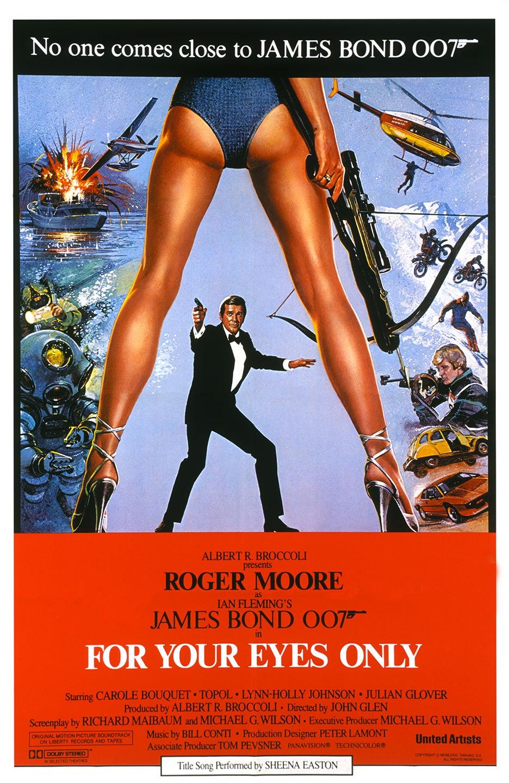 The Official James Bond 007 Website   Bond Posters