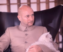 Image: How many Bond films feature the arch villain Ernst Stavro Blofeld?