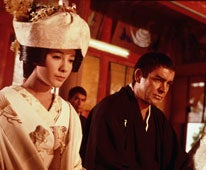 Image: Which Bond film is set primarily in Japan?