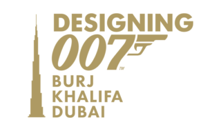 Designing 007 moves to Dubai