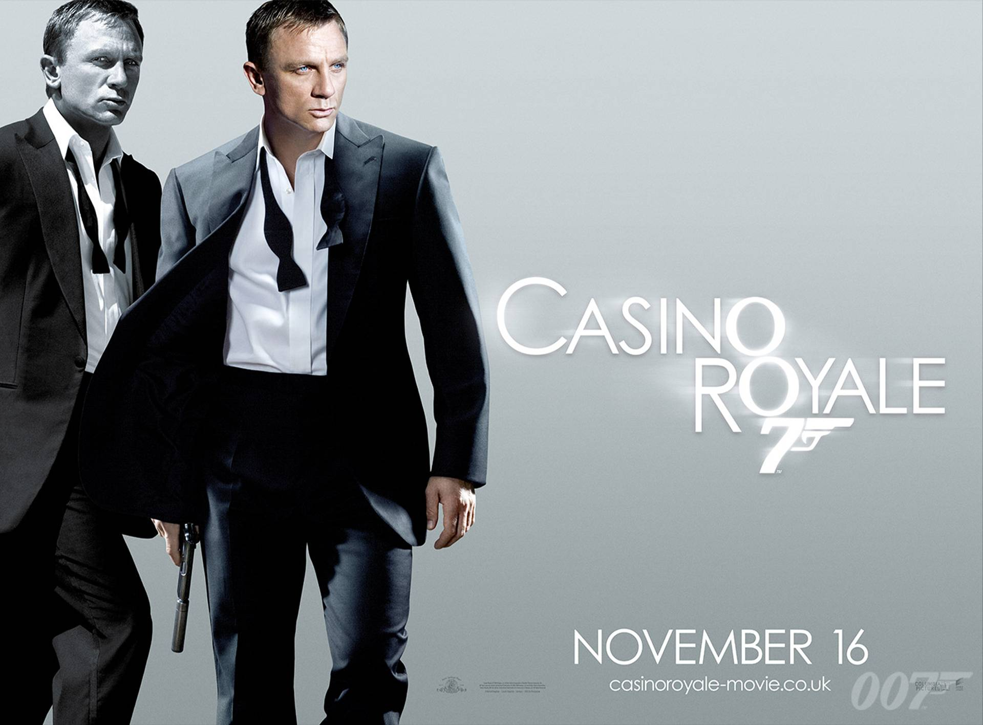 Focus Of The Week: <i>Casino Royale</i>
