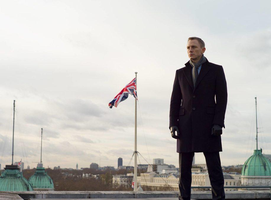 Focus Of The Week: Daniel Craig