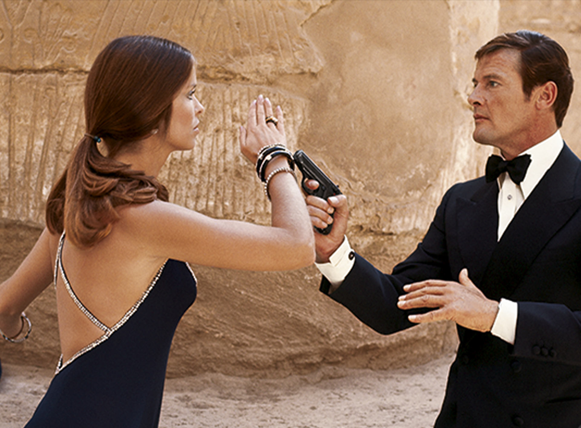 Focus Of The Week: <i>The Spy Who Loved Me</i>