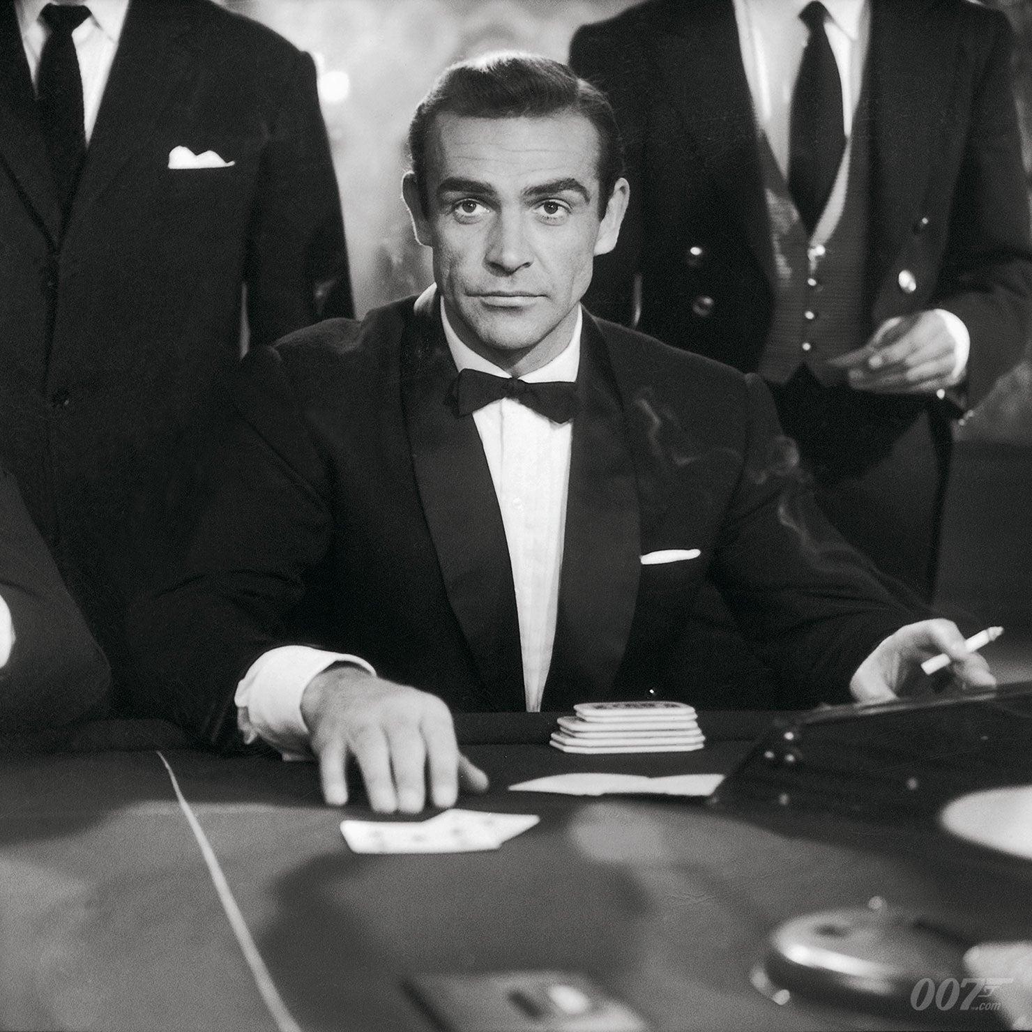 Focus Of The Week: Sean Connery | James Bond 007