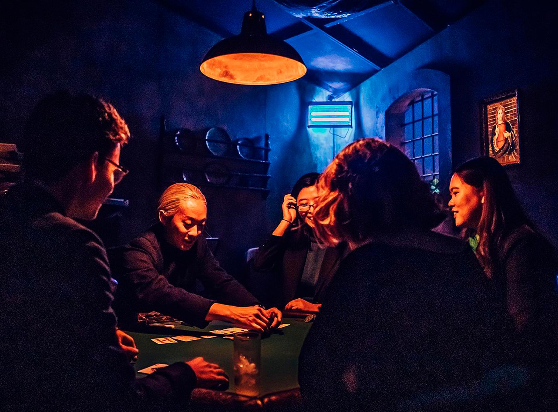 Secret Cinema Presents <i>Casino Royale</i> – Further Dates Added
