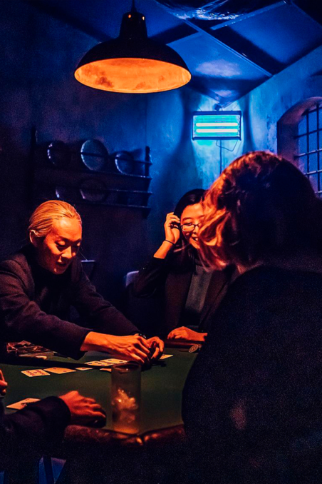 Secret Cinema Presents Casino Royale – Further Dates Added