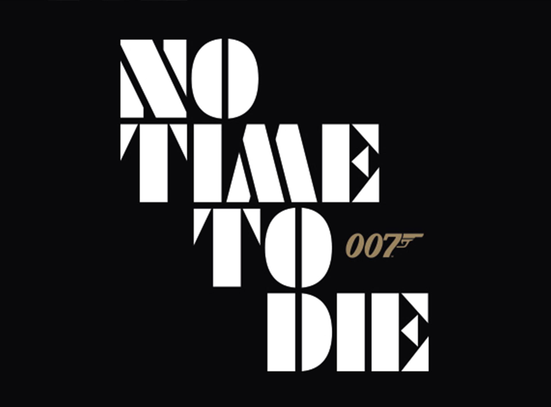 <i>No Time To Die</i> World Premiere Date Announced