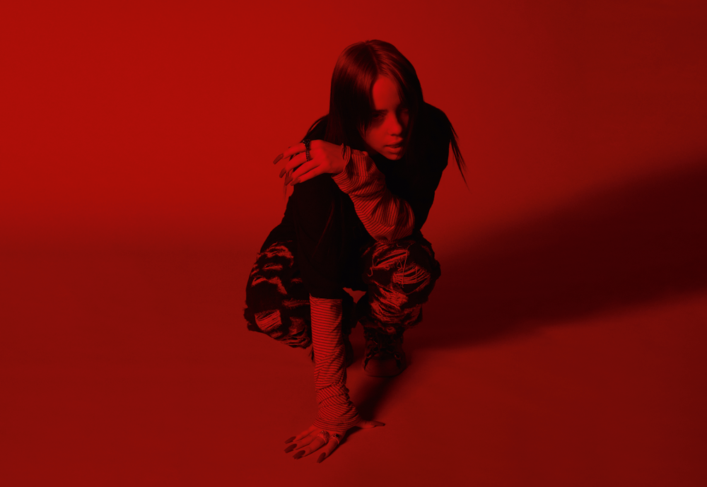 BILLIE EILISH TO PERFORM NO TIME TO DIE TITLE SONG