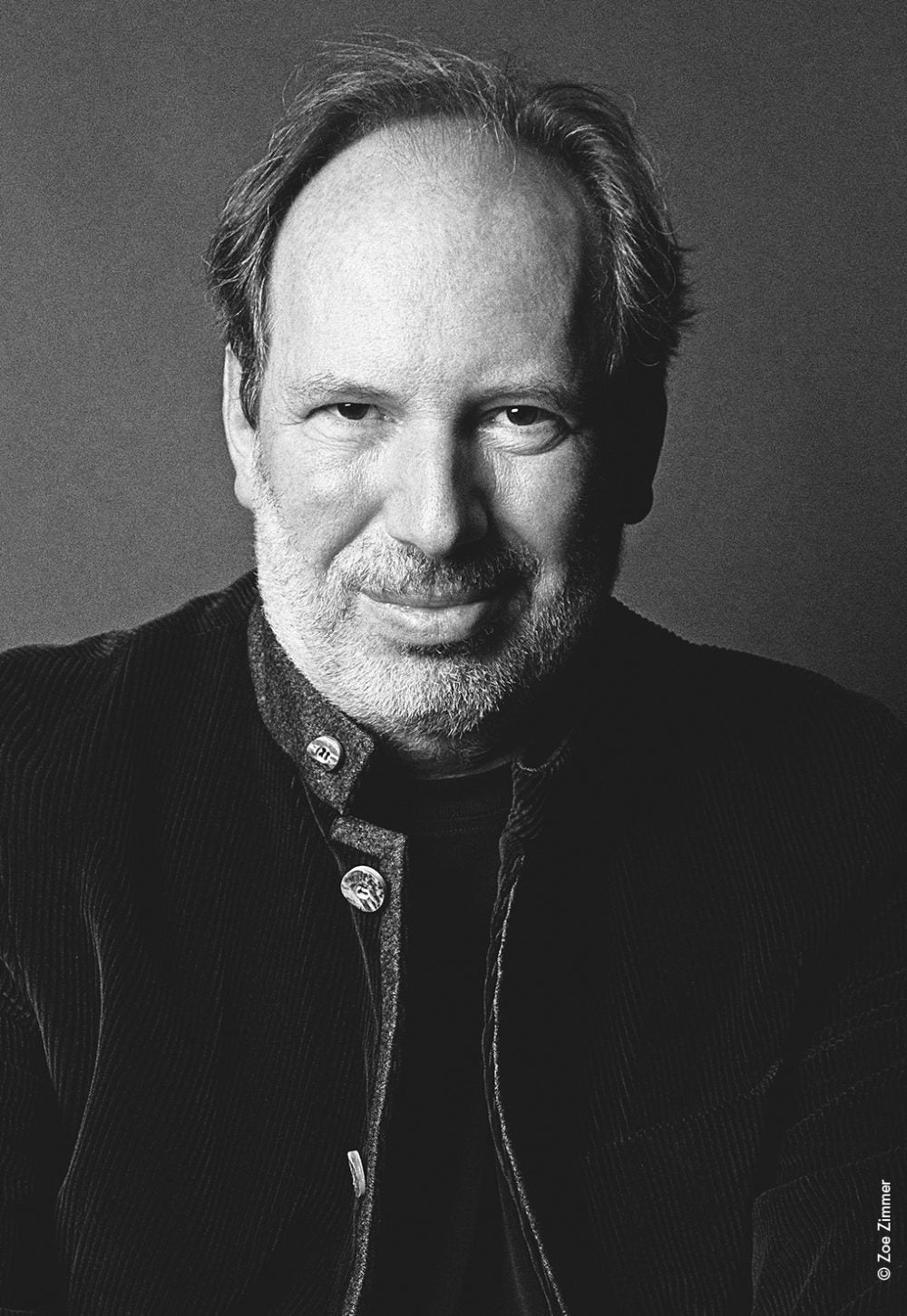 Hans Zimmer to score No Time To Die