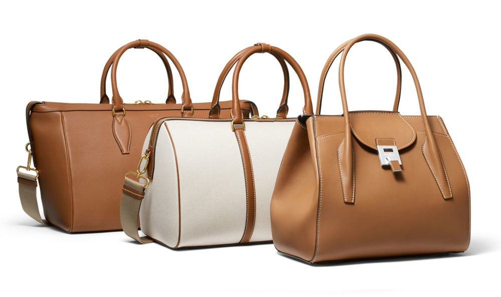 MICHAEL KORS PARTNERS WITH THE 007 FILMS