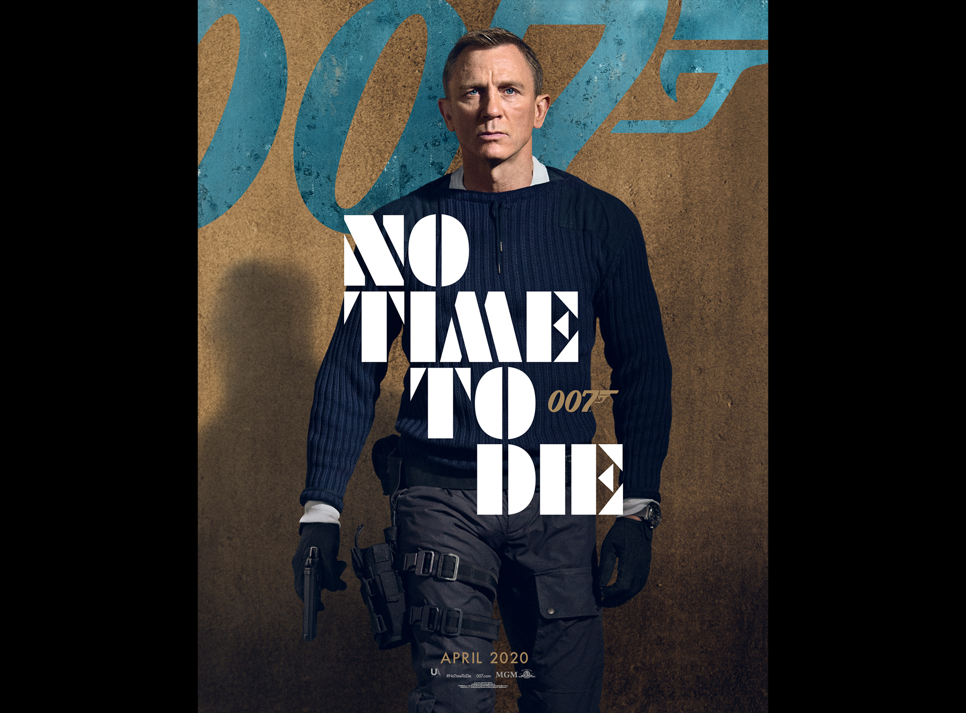 Decca To Release <i>No Time To Die</i> Soundtrack