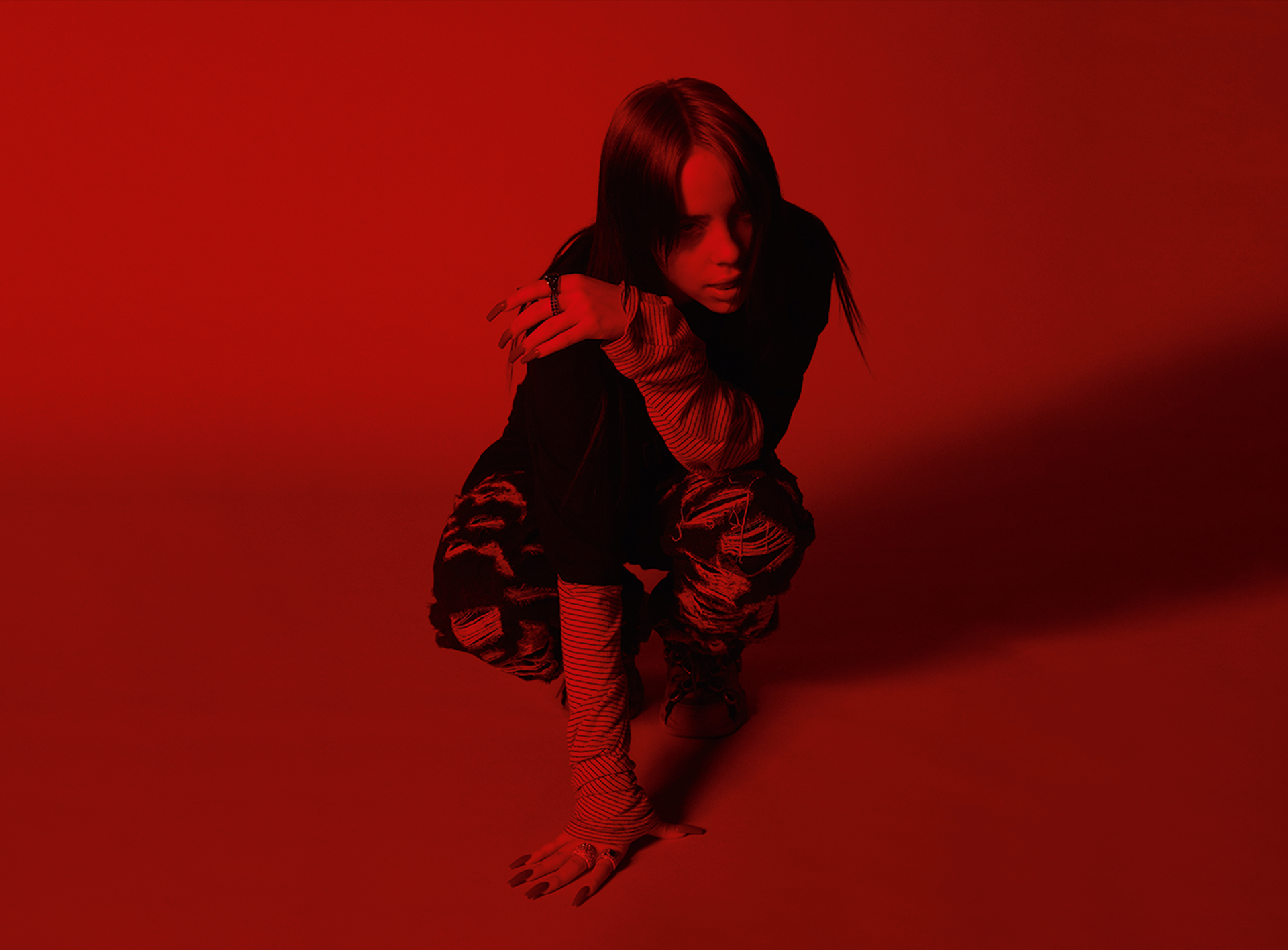 Billie Eilish To Perform <i>No Time To Die</i> Title Song