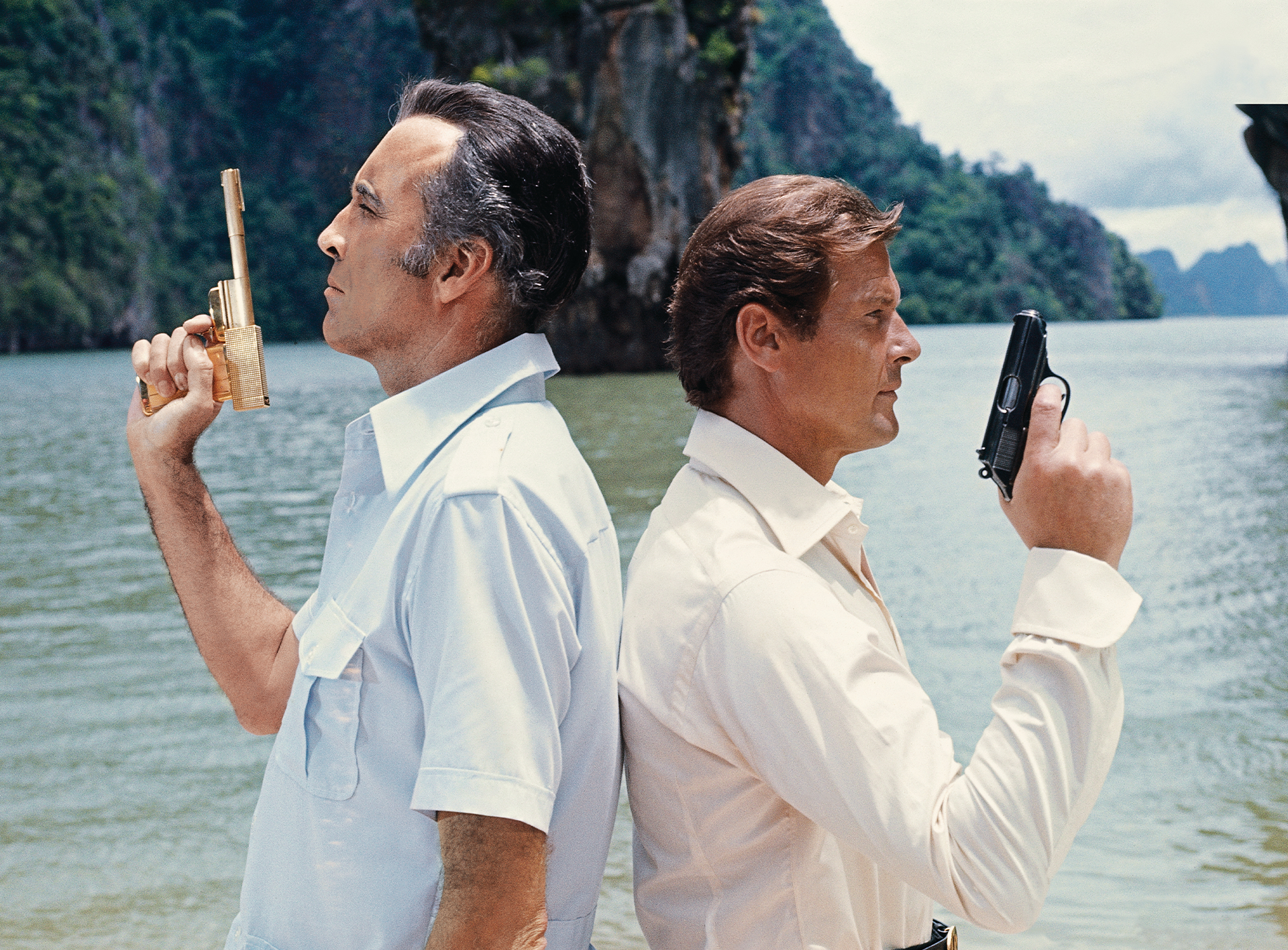 Focus Of The Week: <i>The Man With The Golden Gun</i>
