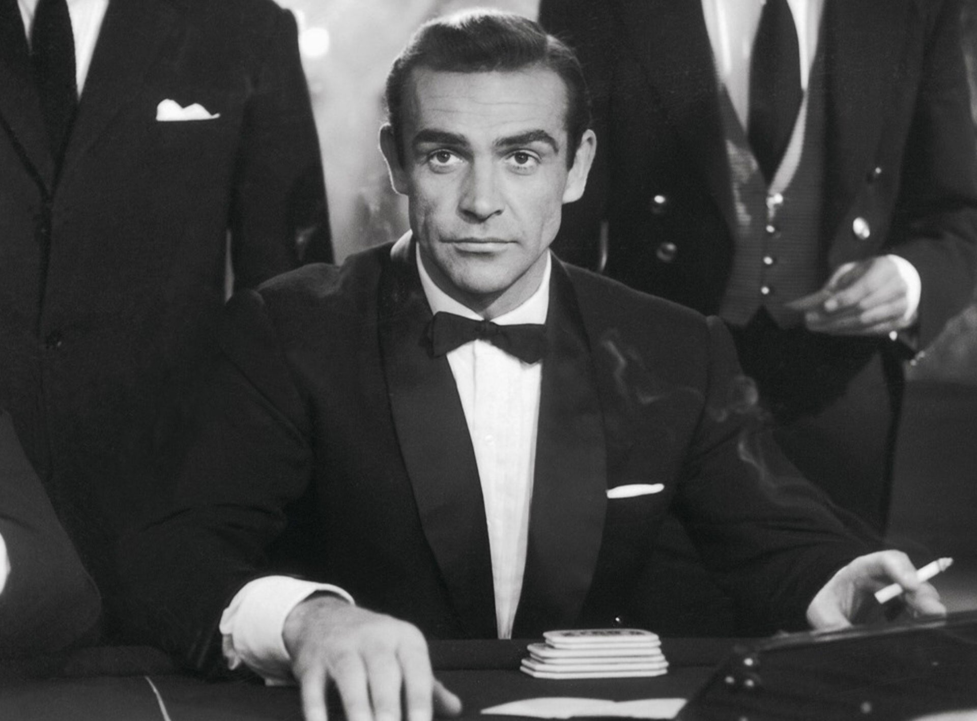The Ultimate James Bond Quiz