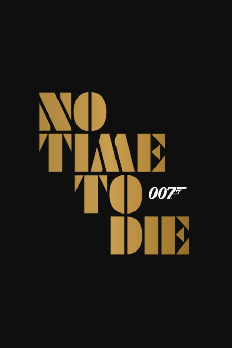 No Time To Die Delayed Until 2021