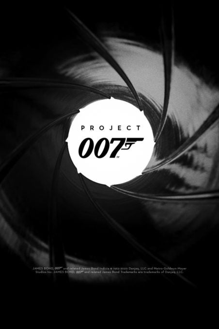 New James Bond Video Game Announced