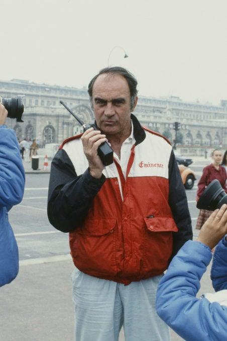 Rémy Julienne (1930-2021)
