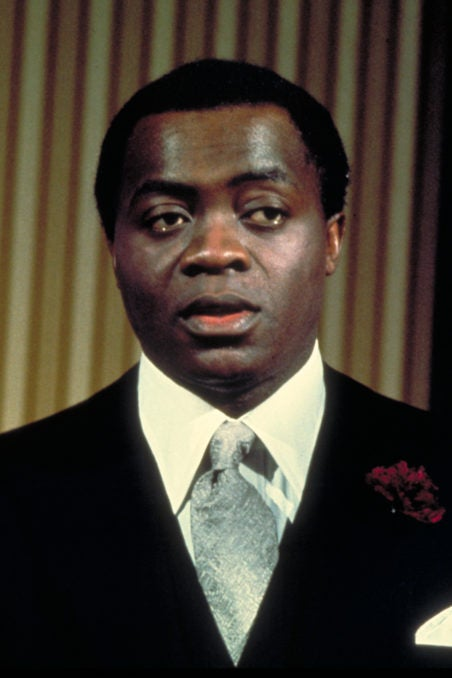 Yaphet Kotto Has Passed Away