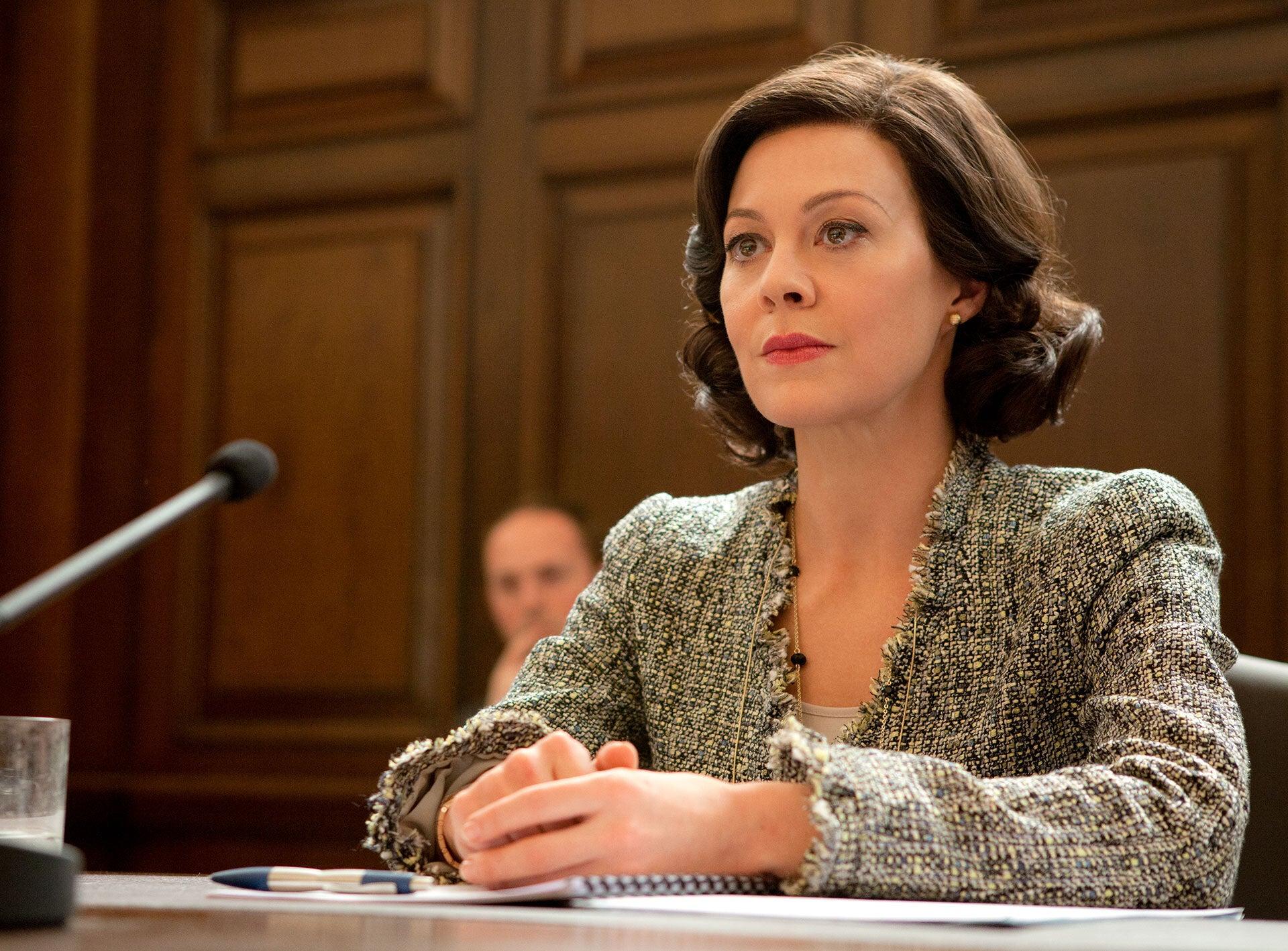 Helen McCrory 1968-2021