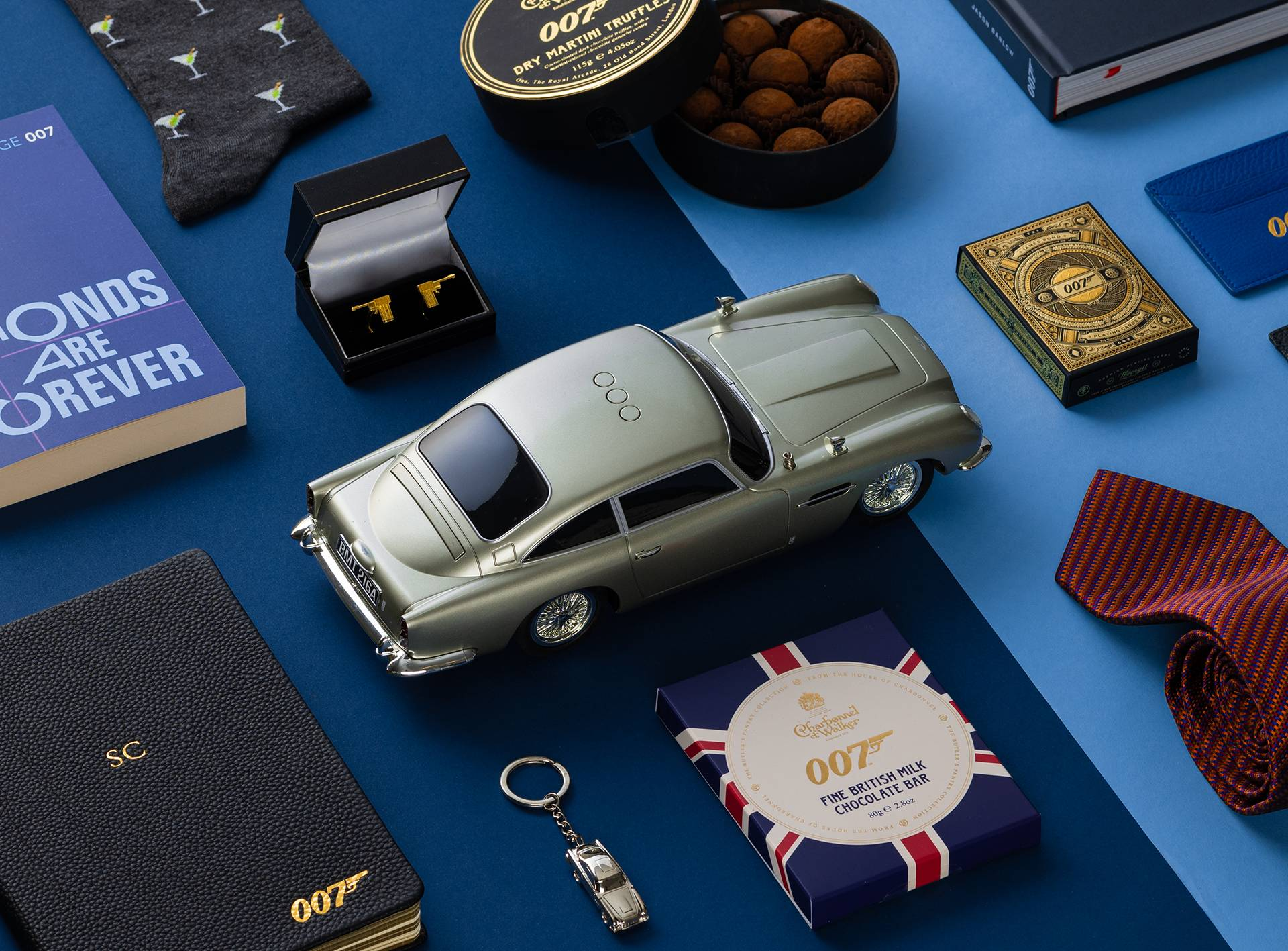 007 Father's Day Gift Guide