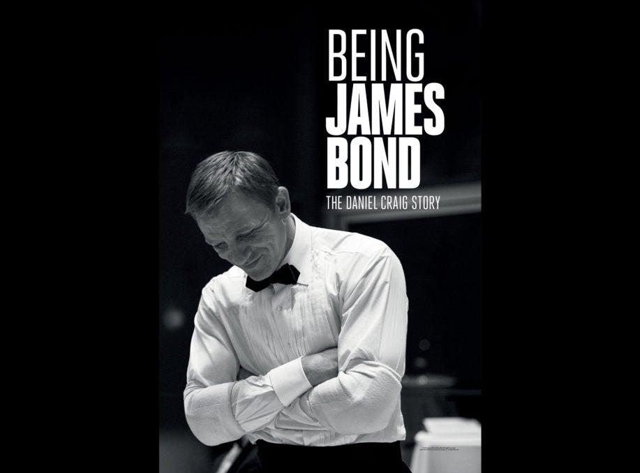 Being James Bond Retrospective