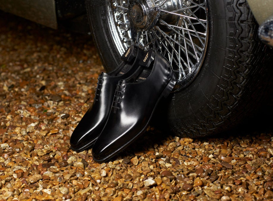 The Endurable Elegance Of 007's Shoes