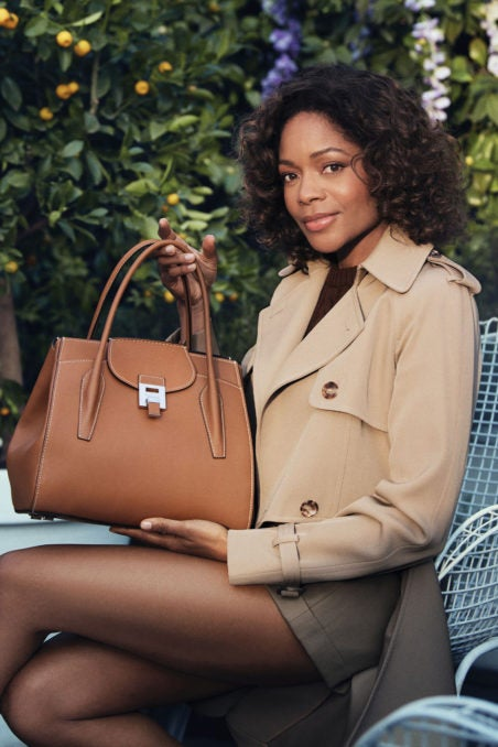 Michael Kors Partners With 007